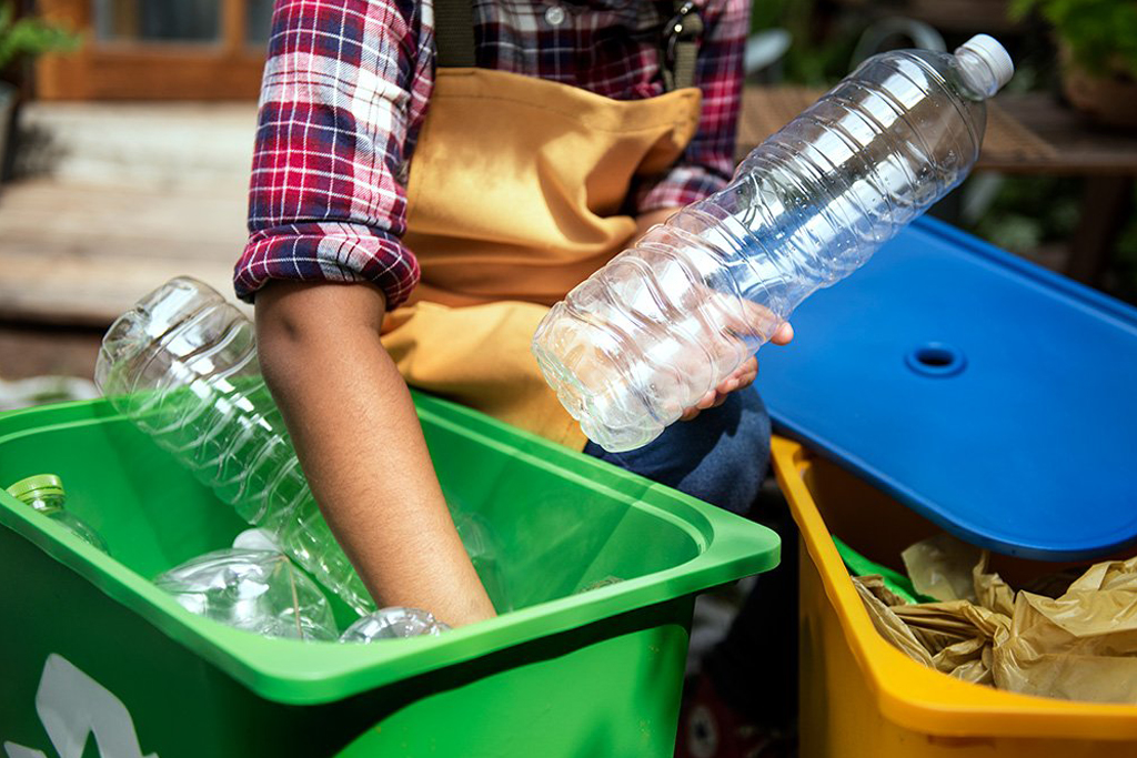 2.7 million assigned to national consortium for innovation in the Waste Management sector