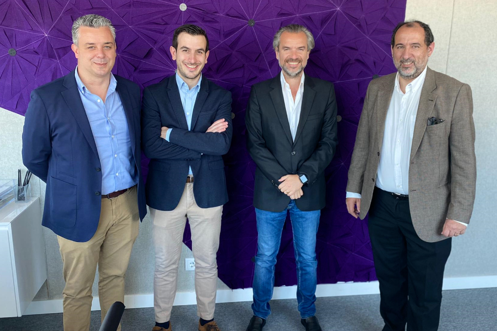 Future Compta and Sayme sign strategic agreement to accelerate growth of its IoT solutions for international markets.